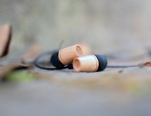 Signature Acoustics Launches Elements C-12 Wooden Earphones